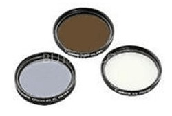 FS-55U Canon Filter set for Canon Camcorders