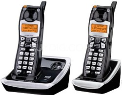 25952EE2 Edge Cordless Phone and Digital Answering System
