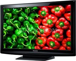 "TC-P46C2 46"" VIERA High-definition 720p Plasma TV"