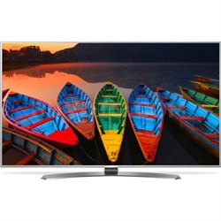 "65UH7700 65"" Super HDR 4K Upscaler UHD Smart LED TV webOS 3.0 TruMotion 240Hz"