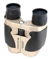 8-24x25mm Traveler Zoom Porro Prism Binocular