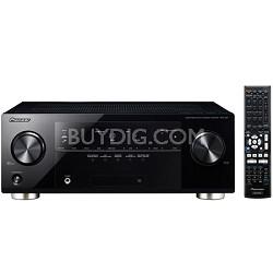 VSX-921-K - 7.1 Channel 3D Ready A/V Receiver