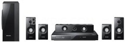 HT-C6600 - 5.1 Blu-Ray 3D Home Theater