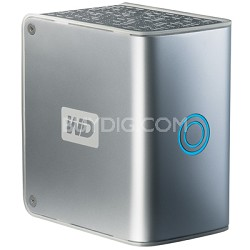 1 TB My Book Pro Edition II Triple Interface External Hard Drive ( WDG2TP10000N)