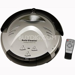 Robotic Intelligent Automatic Vacuum Cleaner PRO (AV002A)