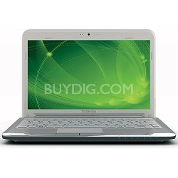 "Satellite 11.6"" T215D-S1160WH Notebook PC"