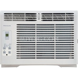 FRA053XT7 5,000 BTU 115-V Window-Mounted Mini-Compact Air Conditioner w/ Remote