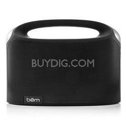 HL2021B Boom Box - Retail Packaging - Black