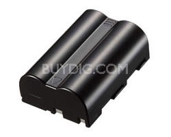 EN-EL9 / EN-EL9A 1800mAh Lithium Battery for Nikon D3000, D5000, D40, D40X, D60
