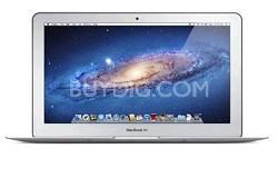 MacBook Air MC968LL/A 11.6-Inch Laptop (old model)