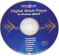 Digital Wave Player Software