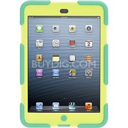 Survivor Case for iPad mini (Green/Yellow)