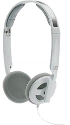 PX 100 II Collapsible Open-Aire Headphones - White