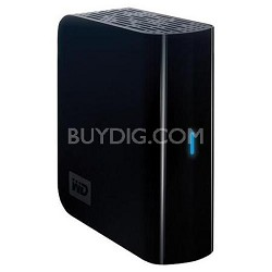 My DVR Expander 500 GB USB 2.0 Desktop External Hard Drive WDH1S5000N