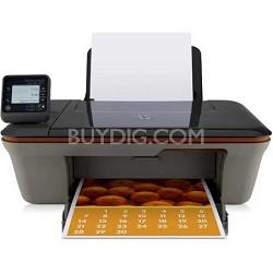 Deskjet 3052A Wireless E-All-In-One Inkjet Printer