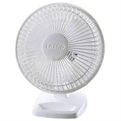 "Personal 6"" Fan in White - 2002W"