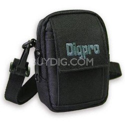 Compact Digital Camera Deluxe Carrying Case - DP900