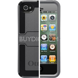 OB iPhone 4S Reflex - Gunmetal