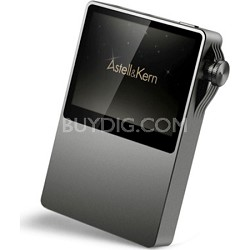 AK120 TITAN Mastering Quality Sound (MQS) Portable System