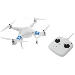 Phantom 2 (2.4G) Ready-To-Fly Multi-Rotor System Quadcopter - OPEN BOX