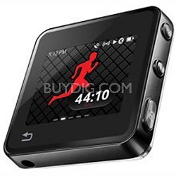 89510N - MOTOACTV 8 GB GPS Fitness Tracker and Music Player