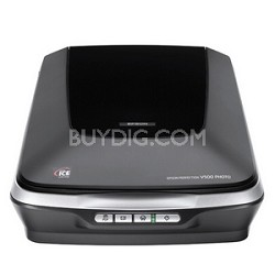 Perfection V500 Photo Scanner