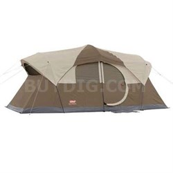 WeatherMaster 10-Person Hinged Door Tent - 2000001598