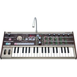microKorg Analog Modeling Synthesizer with Vocoder