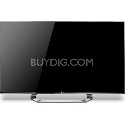 "47LM9600 47"" 1080p 480Hz Full LED LCD Dual Core Smart HD TV with Cinema 3D"