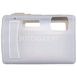 202313 Silicon clear skin for the Stylus Tough 8000