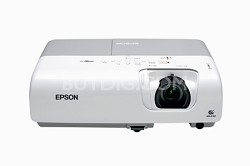 PowerLite S5  SVGA LCD Multimedia Projector  - 2000 ANSI Lumens