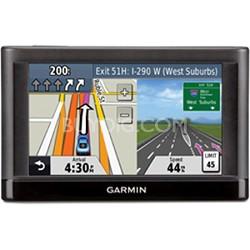 """nuvi 42 US 4.3"""" GPS Navigation System"""