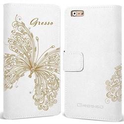 White Butterfly Wallet Triumph - GR15TRM078