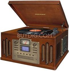 Music Writer CD Recorder - Paprika