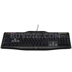 G105 Gaming Keyboard - 920-003371