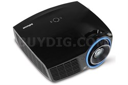 ScreenPlay SP1080 Portable 3D - 1080p DLP Projector with Speaker - 3500 lumens