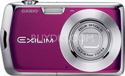 "Exilim S5 10MP 2.7"" LCD Digital Camera (Purple)"
