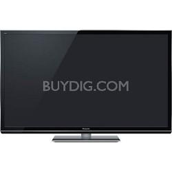 """65"""" SMART VIERA 3D FULL HD (1080p) Plasma TV - TC-P65GT50"""