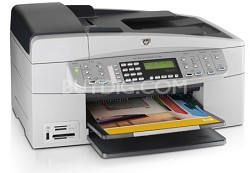 Officejet 6310 All-in-One Printer (Q8061A)