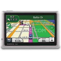 Nuvi 1450T GPS Navigation System