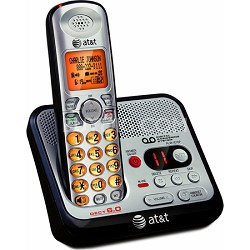 EL52100 DECT 6.0 Digital Cordless Answering System