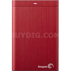 Backup Plus 1 TB USB 3.0 Portable External Hard Drive STDR1000103 - OPEN BOX
