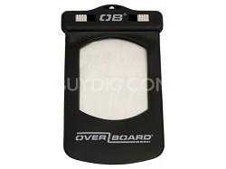 Waterproof  SM Phone case Black