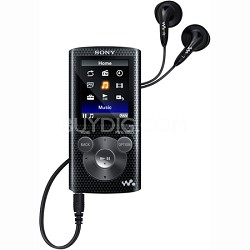 Walkman MP3 Player 8 GB - Black (NWZ-E384BLK) - OPEN BOX