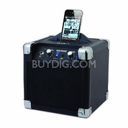 Road Rocker Portable P.A. System - OPEN BOX
