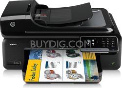 MF HP OJ 7500A Wide Format e-AIO Printer E910a - OPEN BOX