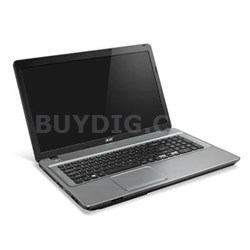 "E1-771-6458 Aspire E1 17.3"" Ci33110 500GB 6GB Windows 7 HP Laptop - NX.MG7AA.006"