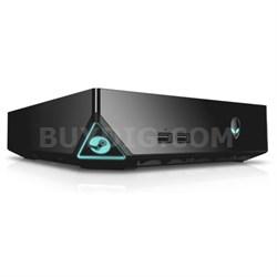 Alienware Steam Machine ASM100-6980BLK Intel Core i7 Desktop Console - OPEN BOX
