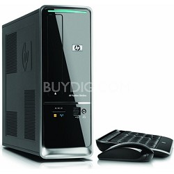 Pavilion Slimline s5710f Desktop PC AMD Athlon II 260 Dual-Core Processor