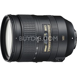 2191 - 28-300mm f/3.5-5.6G ED VR AF-S NIKKOR Lens for Nikon Digi SLR - OPEN BOX